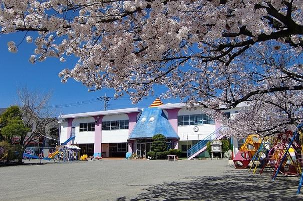 学校法人 川口学園   竜王幼稚園 のイメージ画像
