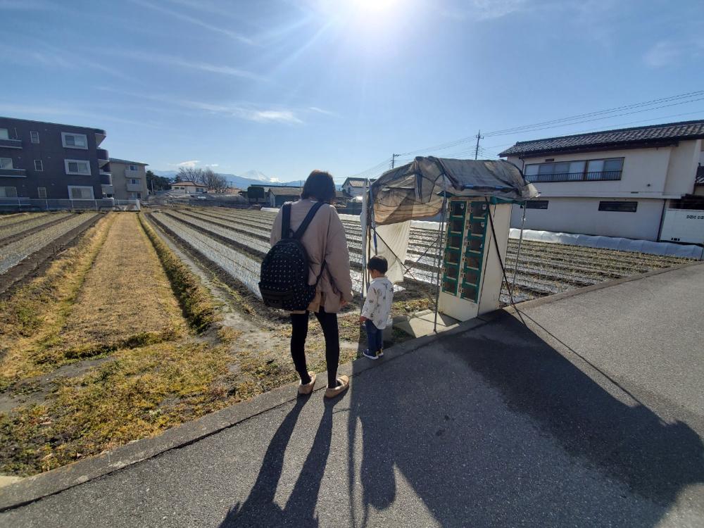 ママのTrip map ~第10弾 昭和町~